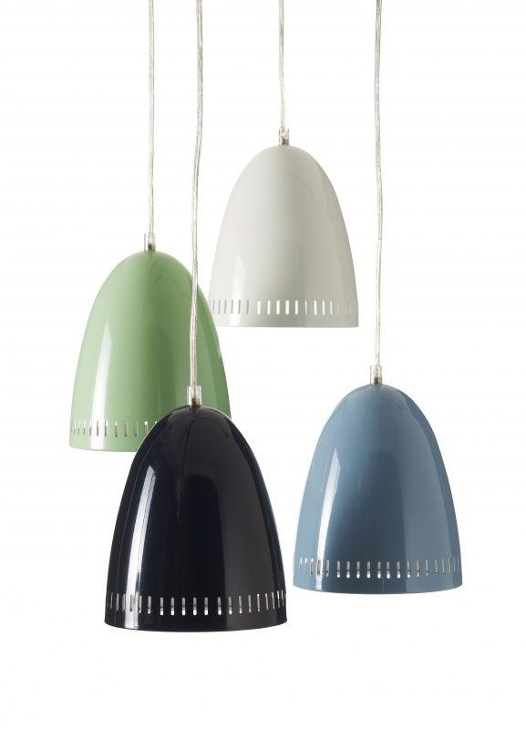 Mini Dynamo Pendel | Nieuw in onze collectie | Design meubels, Retro verlichting & cadeaushop, Space Age new vintage