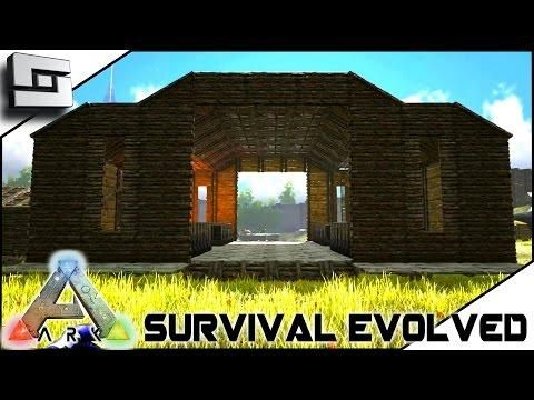 Ark House Building Planner