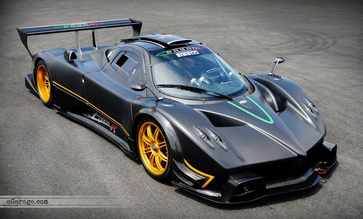 Pagani Zonda R Top Speed, Engine, Price, Specs, Release Date 2018 | 2018/2019 Car Review