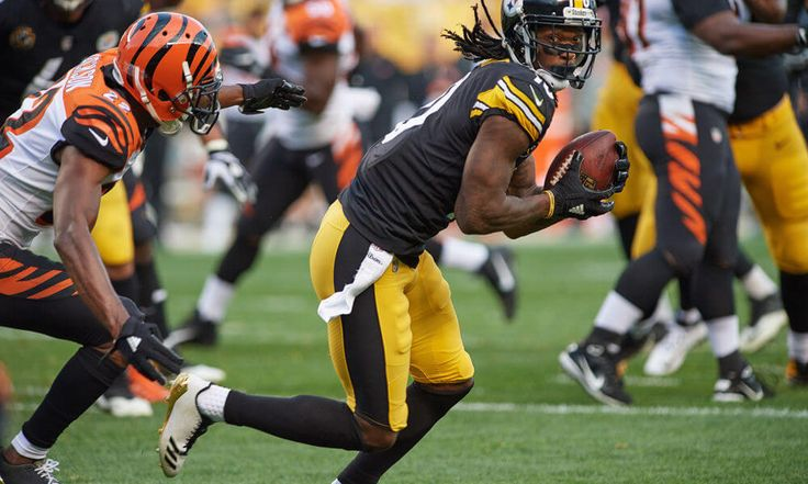 Report | Martavis Bryant calls in sick to team meeting = Pittsburgh Steelers wide receiver Martavis Bryant did not show up for a required team meeting on Monday, according to Ed Bouchette of the Pittsburgh Post-Gazette. One teammate reportedly said.....