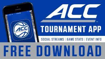 ACC Basketball Tournament - ACC