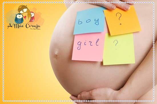 5 maneiras de descobrir o sexo do bebê antes da ultrassom
