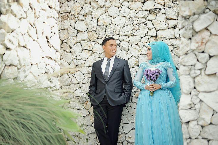 prewedding tomy damara