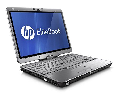 "HP EliteBook 2760p 12"" Tablet PC - Intel Core i5-2540M 2.6GHz 8GB 320GB Windows 10 Professional (Certified Refurbished) -  http://www.wahmmo.com/hp-elitebook-2760p-12-tablet-pc-intel-core-i5-2540m-2-6ghz-8gb-320gb-windows-10-professional-certified-refurbished/ -  - WAHMMO"