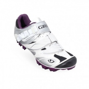Giro Manta Cycle Cleats Womens White Fiber - ONLY $150.00