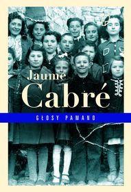 Głosy Pamano-Cabre Jaume