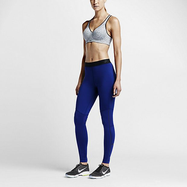 Nike Pro Hyperwarm Max Trainingstights dames