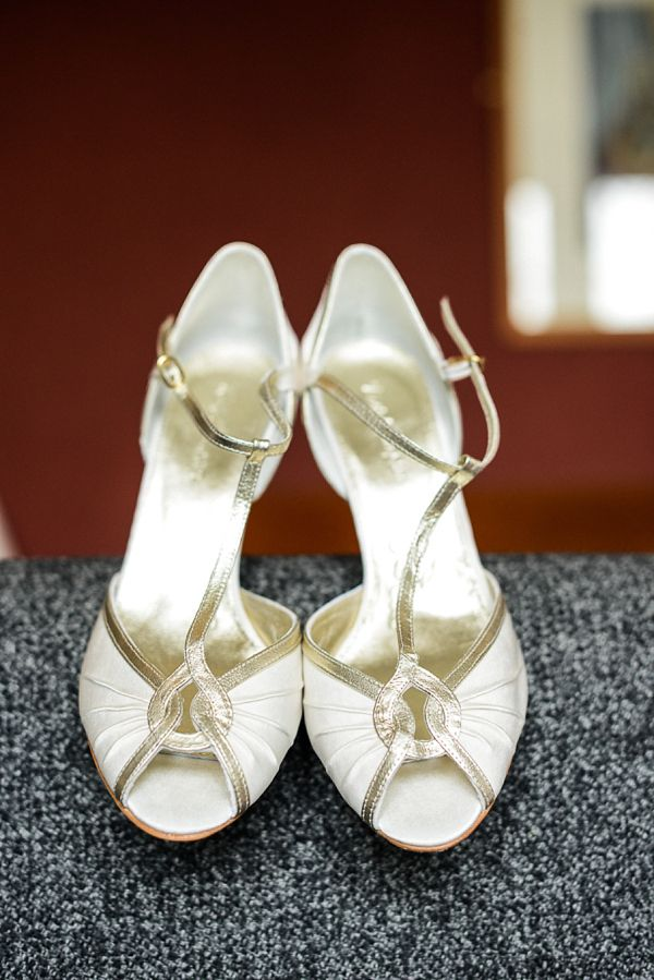 Rachel Simpson shoes. Photography by julietmckeephotography.co.uk