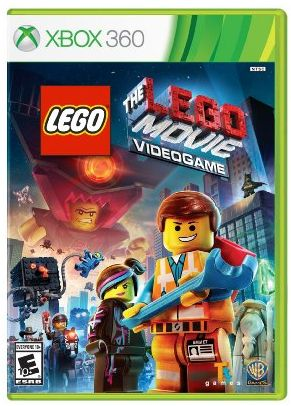 I love the Lego video games! They are so much fun for adults and kids. Lots of the games are on sale for under $15 right now.