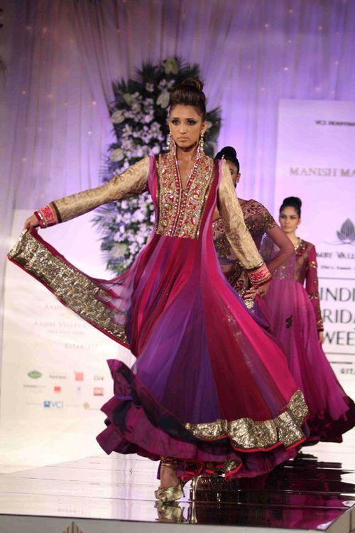 Aamby Valley India Bridal Week