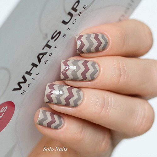 1234 best whats up nails nail art store images on pinterest zig zag tape for nail art chevron stickers for nails nail vinyls from whatsupnails prinsesfo Gallery