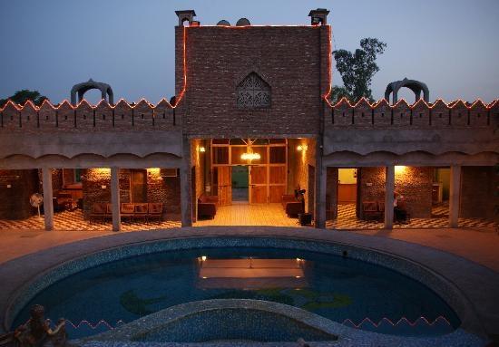Punjab Village Tour - Virasat Haveli Amritsar