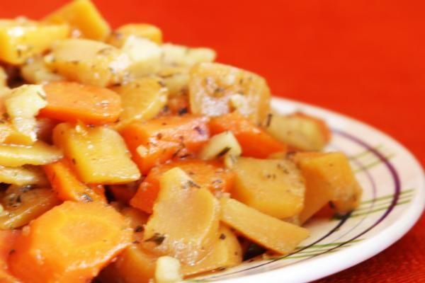 en iyi 17 fikir, comment cuisiner le panais pinterest'te | au
