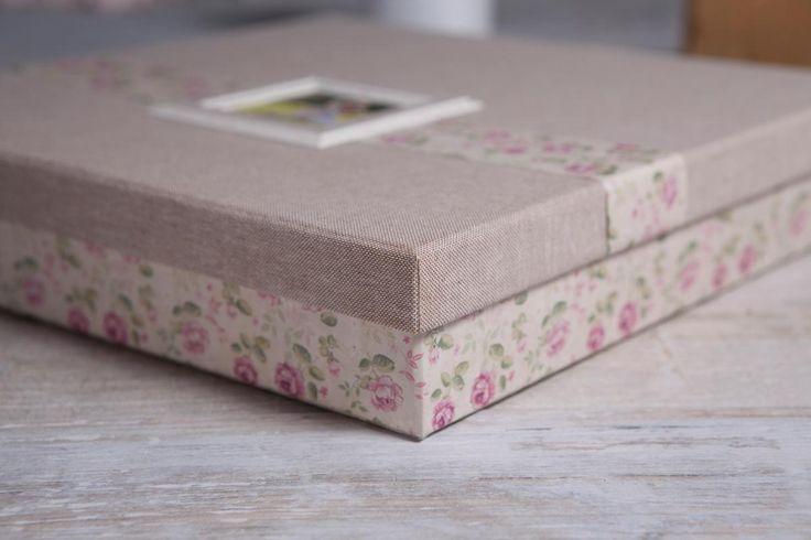 Κασετίνες & Κουτιά για Άλμπουμ - Art Point