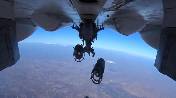 Terrorists in Su-24 search operation area killed - Russian Defense Ministry — RT News