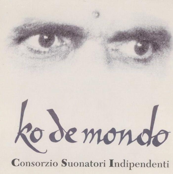 "C.S.I. ""Ko De Mondo"" (1994 - I Dischi Del Mulo)"