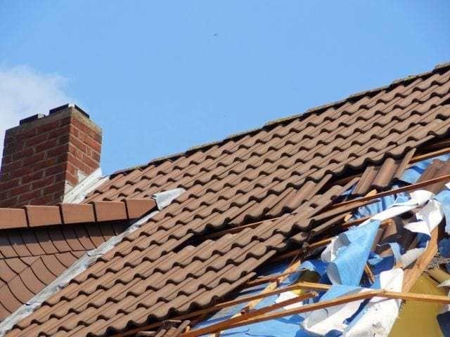 Storm Damage Roof Repairs Cork Emergency Roof Repair Roof Repair Cool Roof