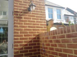 Best Plumbing and Brick laying services in london