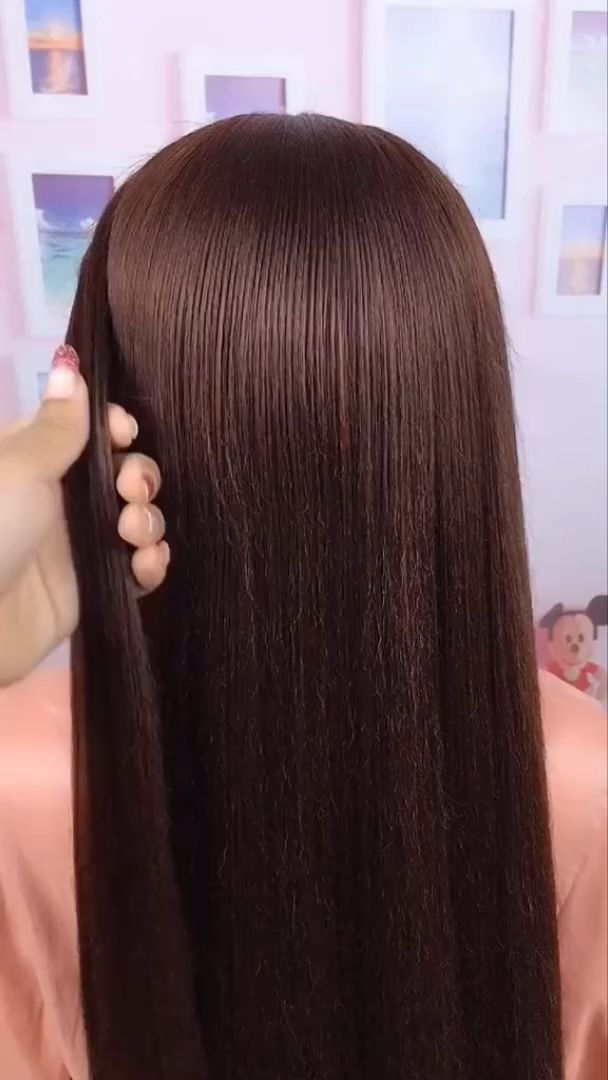 hairstyles for long hair videos| Hairstyles Tutorials Compilation 2019 | Part 389
