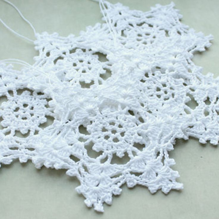 Find More Christmas Information about Hanging ornaments, home decor, White winter crochet decorations, White snowflakes, Christmas snowflake, Crochet snowflake OF 12,High Quality christmas favour,China christmas decorations socks Suppliers, Cheap christmas decorations hong kong from Physical picture 100% on Aliexpress.com