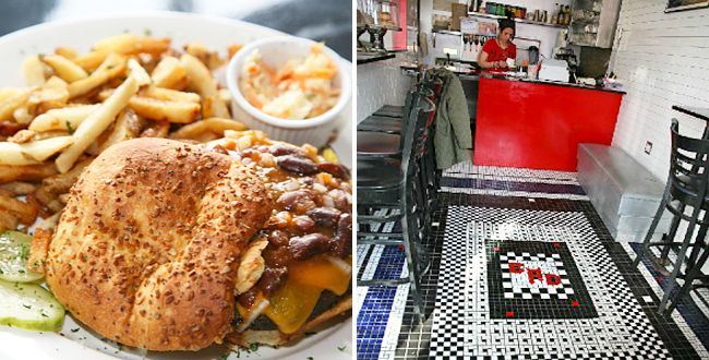 10 Best 24 Hr Restaurants in NYC
