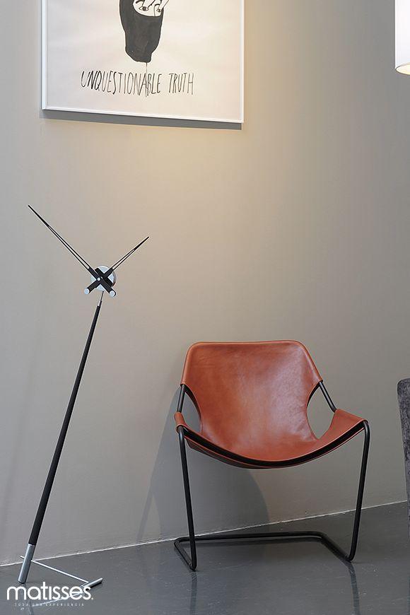 Relojes Nomon: originales, de diseño vanguardista y gran calidad, producidos de forma artesanal aplicando técnicas innovadoras: