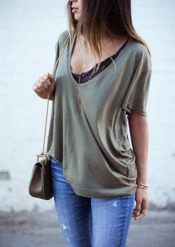 t-shirt-verde-militar