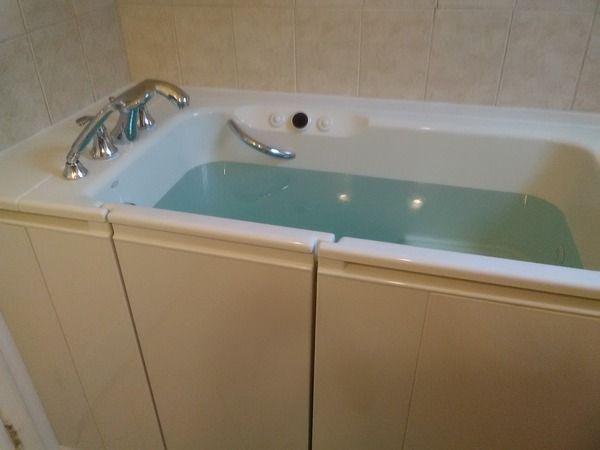 18 Best Images About Home Smart Safety Tubs On Pinterest Shower Liner Walk