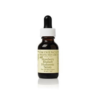Face serum that's works for rosacea, acne, aging or normal skin!  Smells great!  All natural and organic, love it!