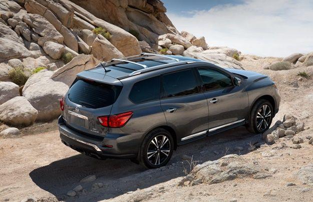 2020 Nissan Pathfinder Specs Release Date Price Nissan Pathfinder Nissan Pathfinder