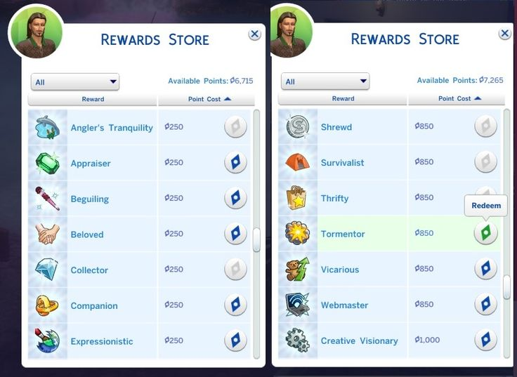 how to get fertility reward in sims 4