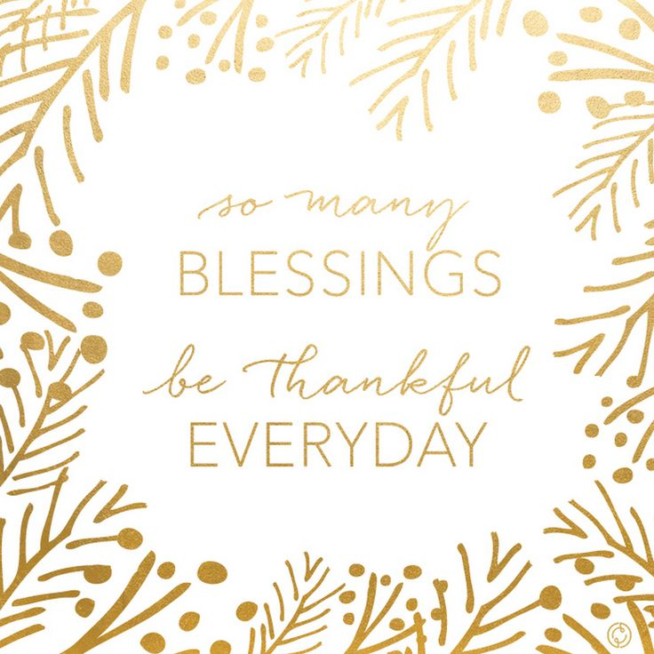 Studio Decor Wall Hanging Template : So many blessings be thankful everyday free printable