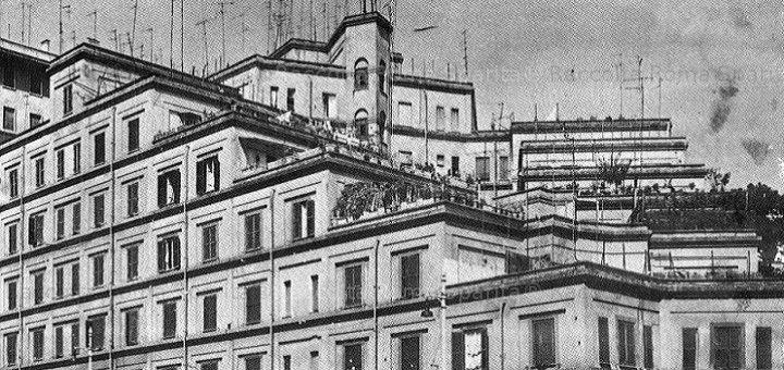 Roma Sparita II° Municipio