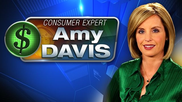 Discussing Discount Grocery Stores in Houston, TX with Amy Davis of KPRC Channel 2 News