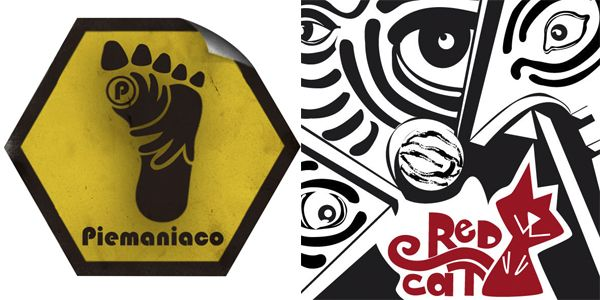 Piemaniaco / red cat
