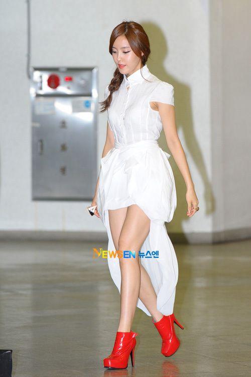 [SHOESONE.BIZ] 0920 with Hyomin (T-ara)