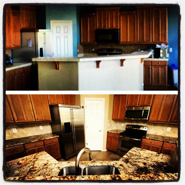1000+ Images About Renovations Before And After On