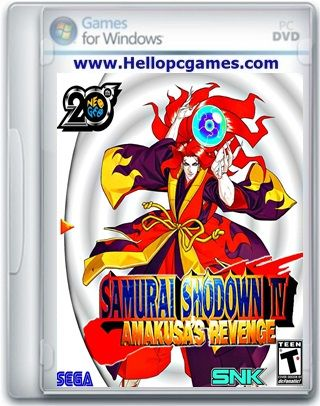 Samurai Shodown 4 Amakusa's Revenge PC Game File Size: 22.29 MB System Requirements: CPU: Intel Pentium III Processor 800 MHz OS: Windows Xp,7,Vista,8,10 RAM: 128 MB Video Memory: 16 MB VGA Card Hard Space: 70 MB Free Direct X: 8.0 Sound Card: Yes Download Aladdin's Magic Carpet Racing Game Related Post Kane And Lynch Dead …