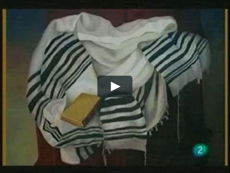 Capitulo del programa TVSHALOM de TV2 (Cadena Española de TV) sobre el Talit y demas simbolos Judios.