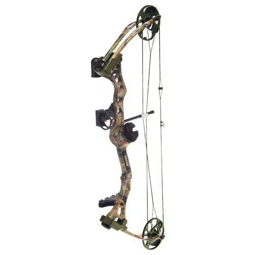 Bear Archery Apprentice 2 Realtree APG HD Compound Bow