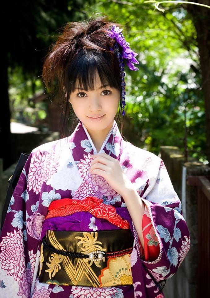 Японки фото коллекция