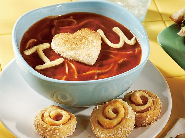 valentine's day pasta recipe