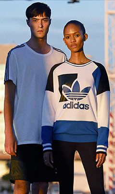 Shop for adidas shoes, clothing and collections, adidas Originals, Running, Football, Training and more on the official adidas UK website.