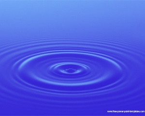 Water PPT is a blue water PowerPoint design useful for water treatment PPT presentations as well as other presentations like water conservation, water saving or water conserving presentations
