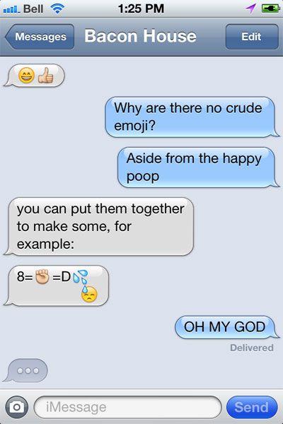 6 ridiculously amazing copy & paste emoji hacks