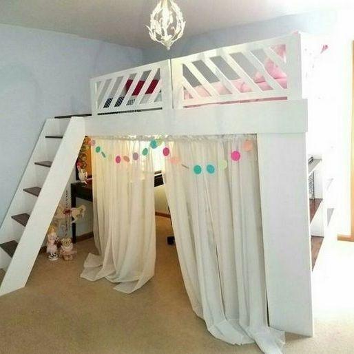 +30 The Lost Secret of Dream Rooms for Teens Girls Bedrooms Loft Beds – decorinc…
