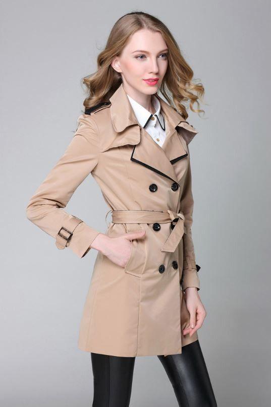 Luxusní dámský kabátek s knoflíky – námořnický styl – béžový – Velikost L Na tento produkt se vztahuje nejen zajímavá sleva, ale také poštovné zdarma! Využij této výhodné nabídky a ušetři na poštovném, stejně jako …