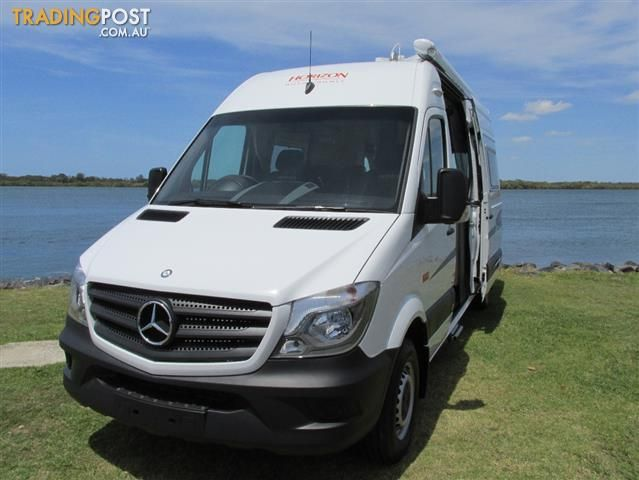Mercedes|Benz Sprinter 316 CDI LWB Horizon Waratah for sale in Ballina NSW | Mercedes|Benz Sprinter 316 CDI LWB Horizon Waratah