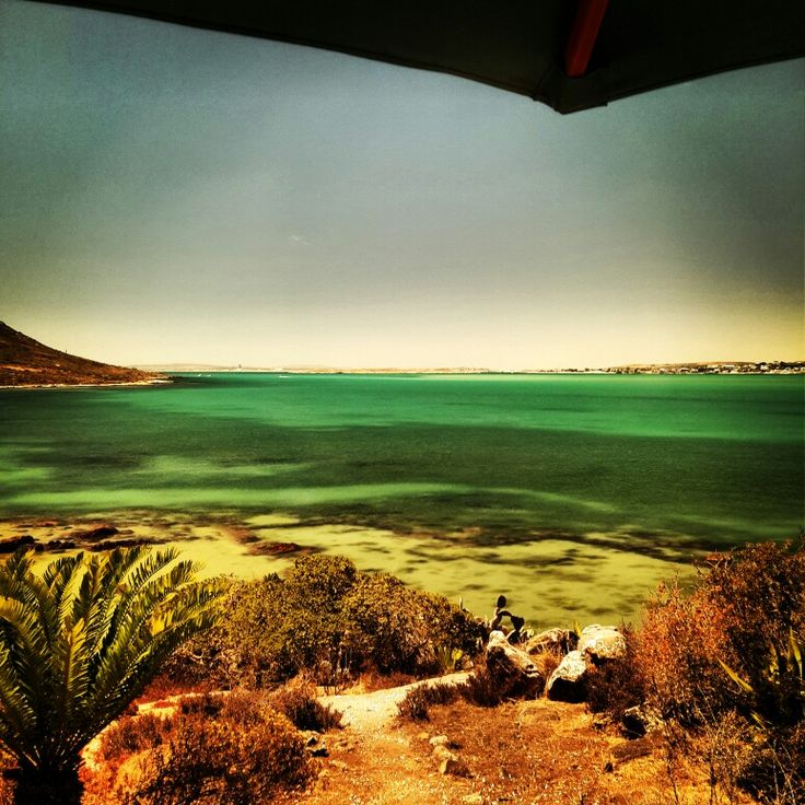 Ou Pos... Western Cape, South Africa