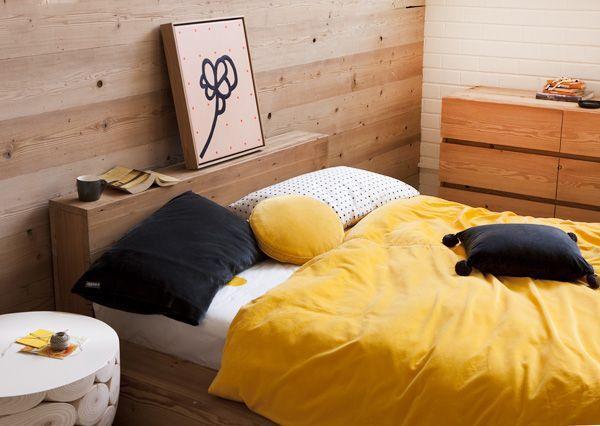 Rachel Castle: Beds Covers, Future Houses, Velvet Beds, Duvet Covers, Quilts Covers, Design Sponge, Rachel Castles, Design File, Cozy Bedrooms